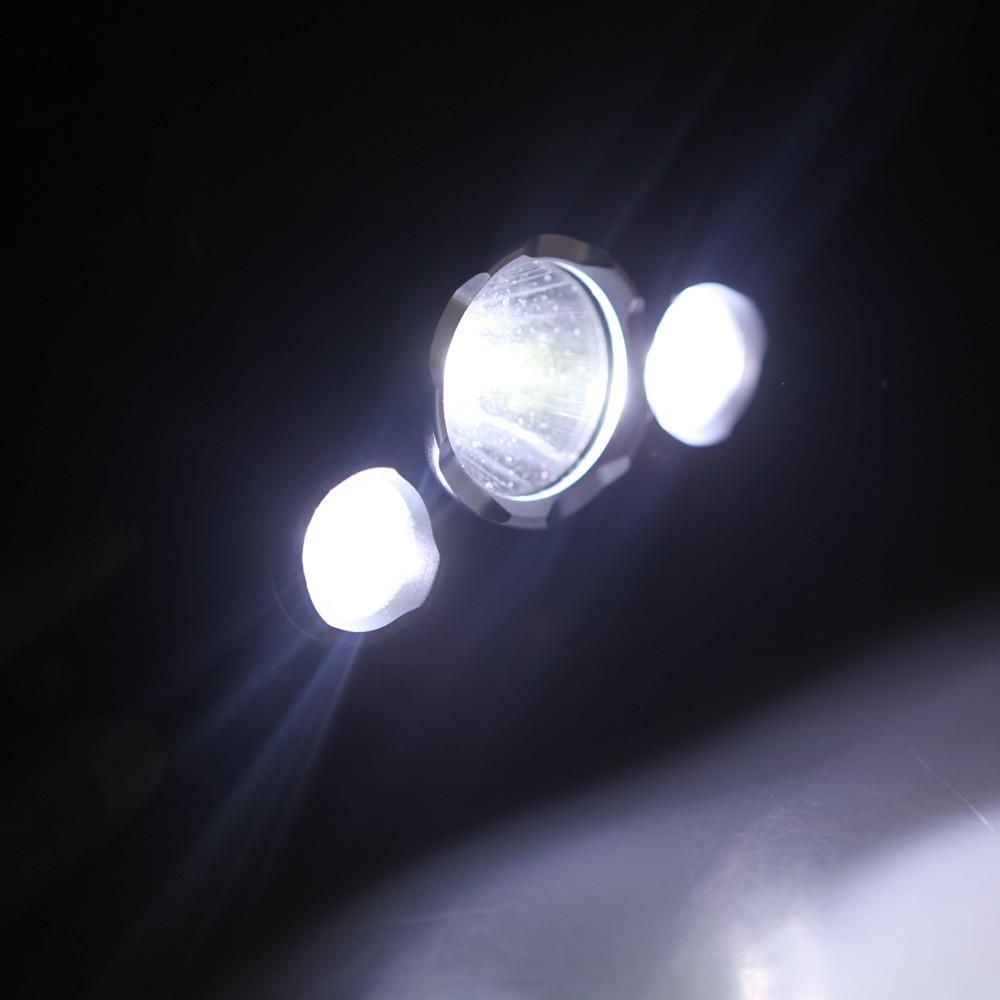 Lampor & ljus & LED